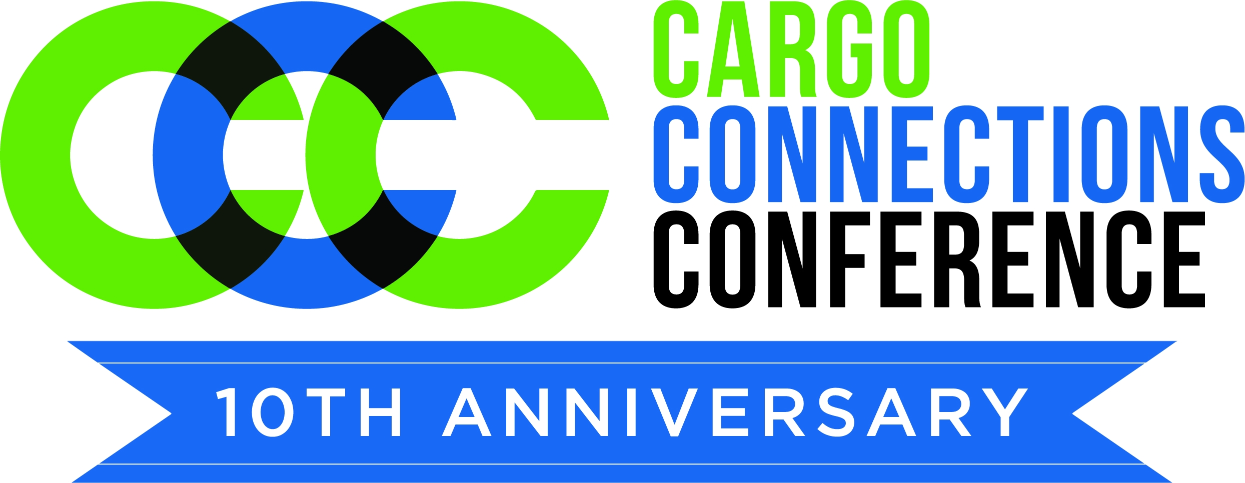 Cargo Connections Conference Logo
