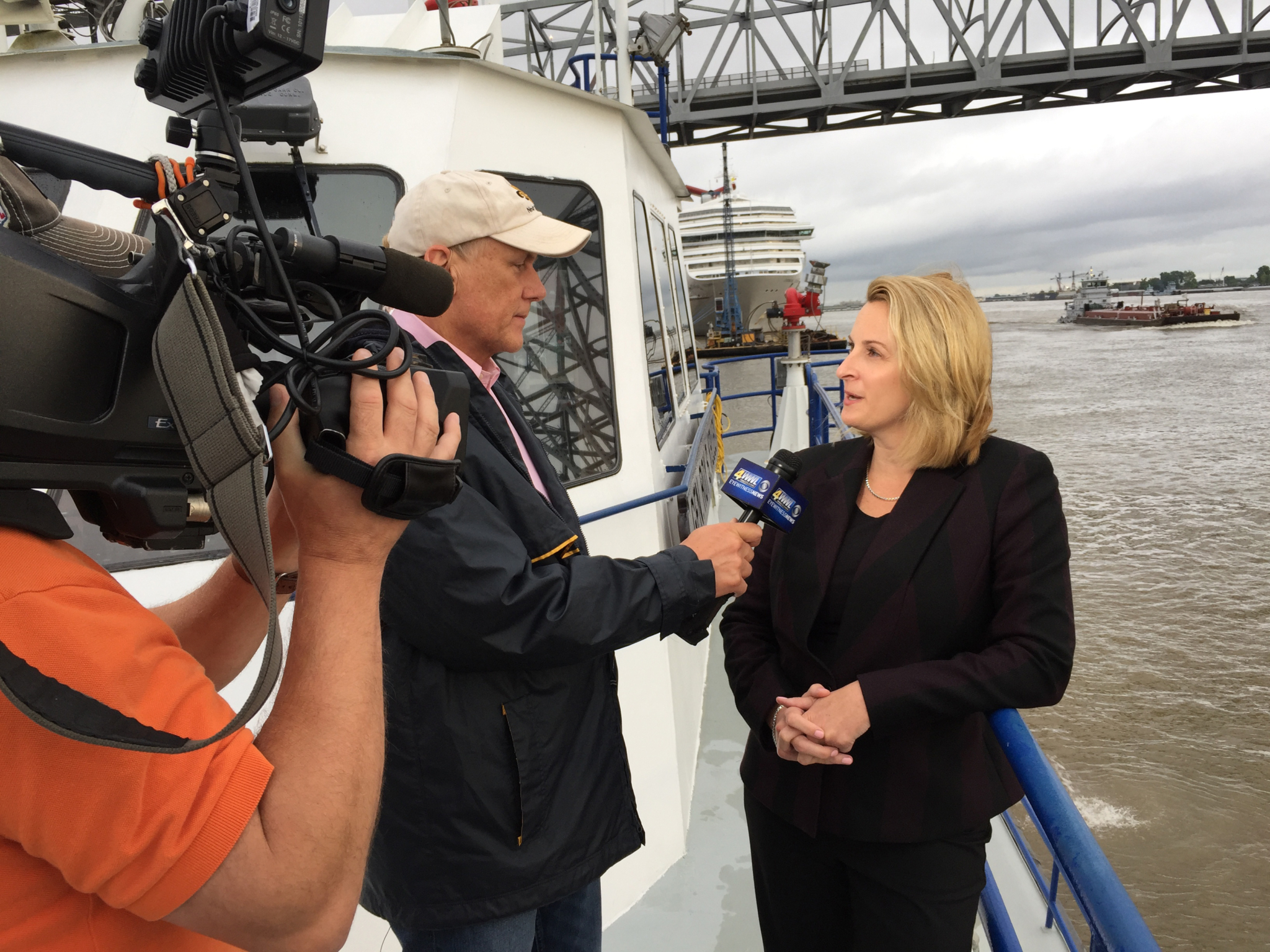 Maritime Month 2018 WWLTV Interview_Img 0010