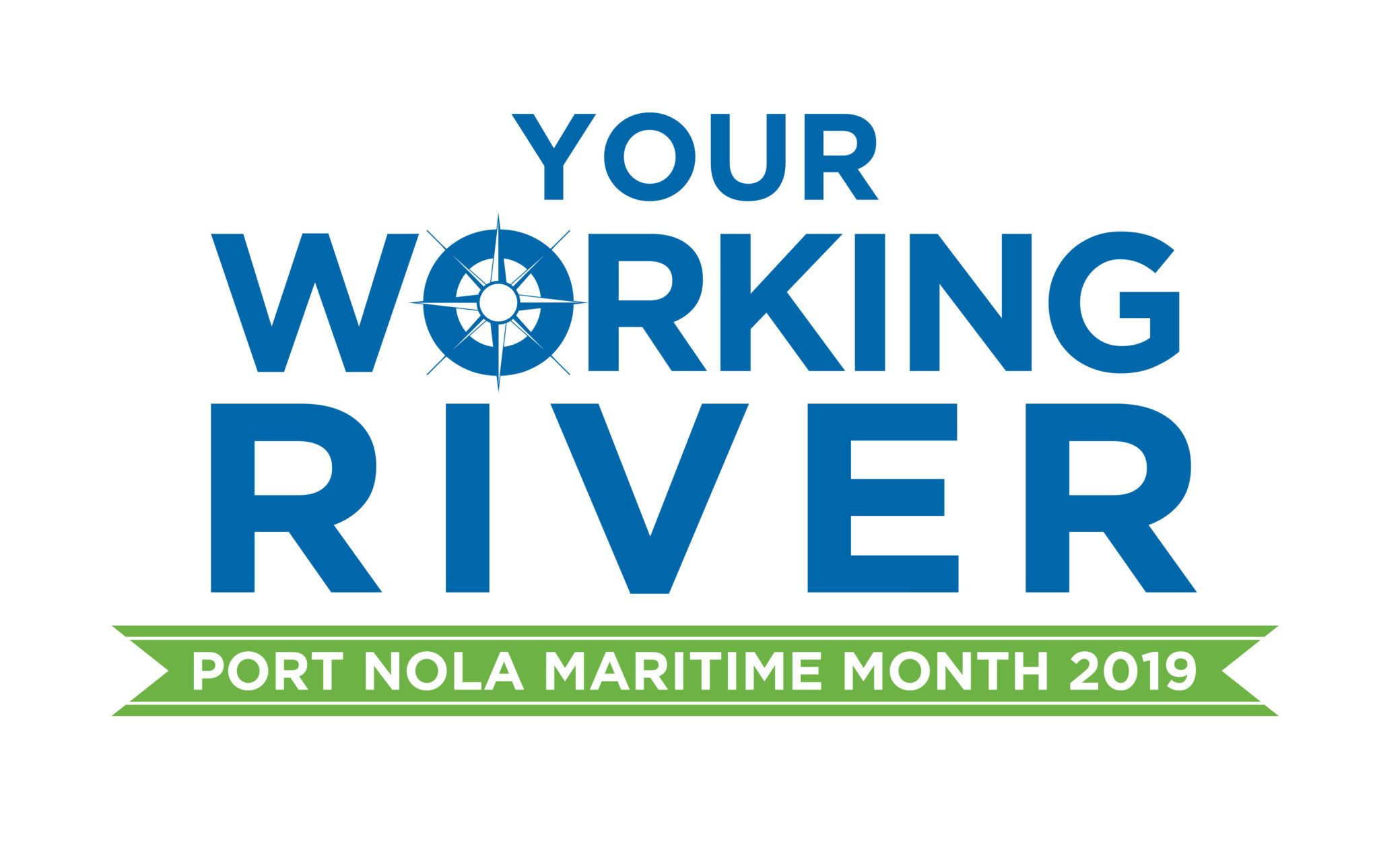 Port Nola 2019 Maritime Month Logo Crop