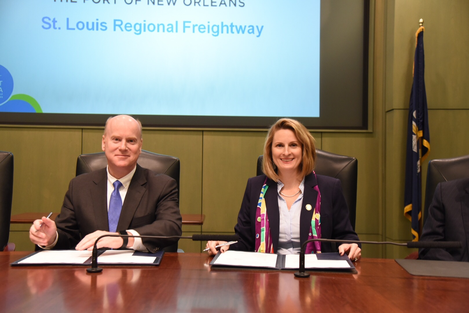 Press Release 2017 02 23 St  Louis Regional Freightway Img 4983