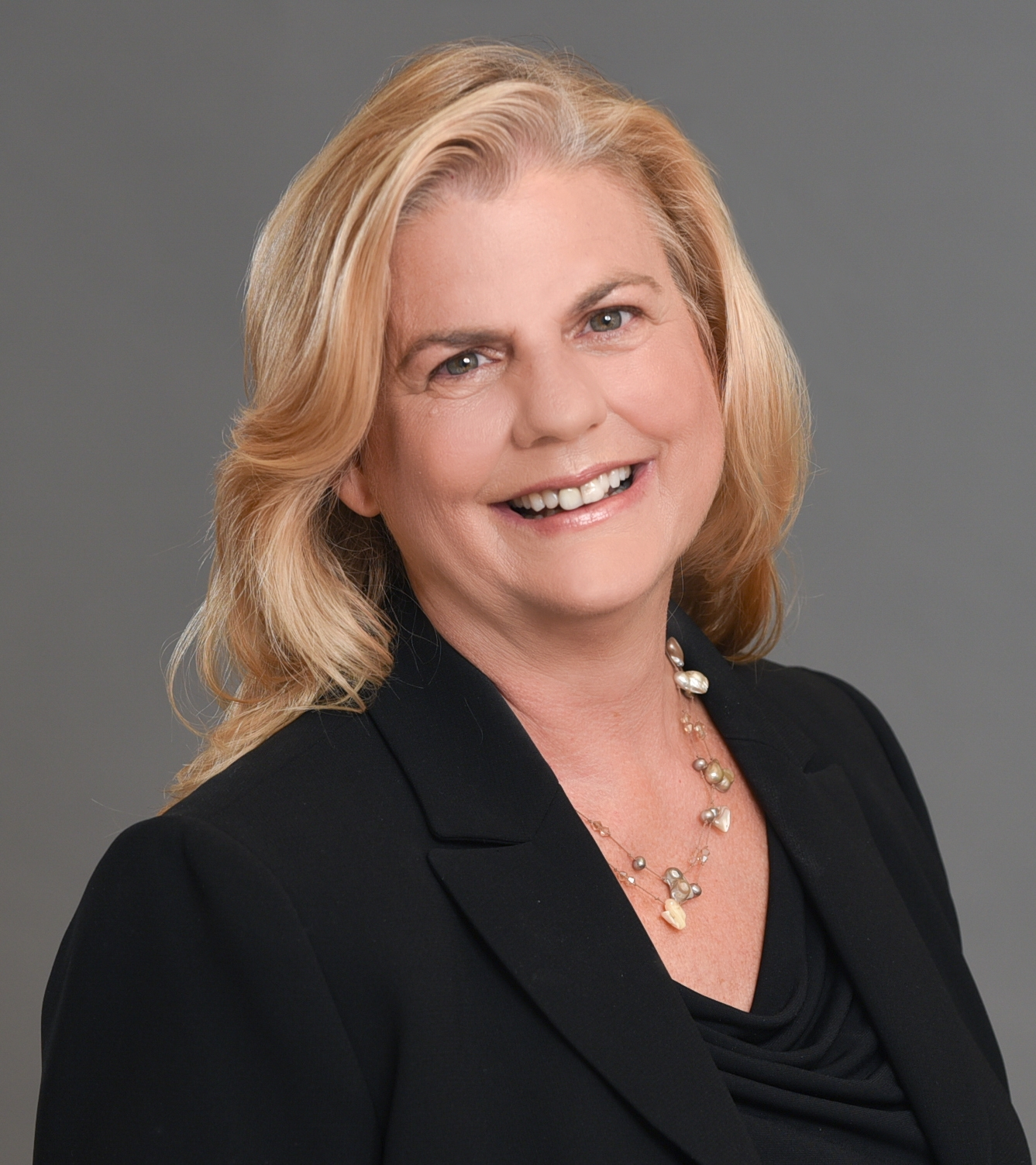 Headshot of Eileen Pansano, Director of Internal Audits